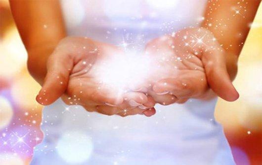 energija u rukama