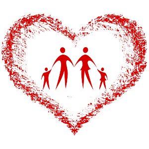 ljubav porodice