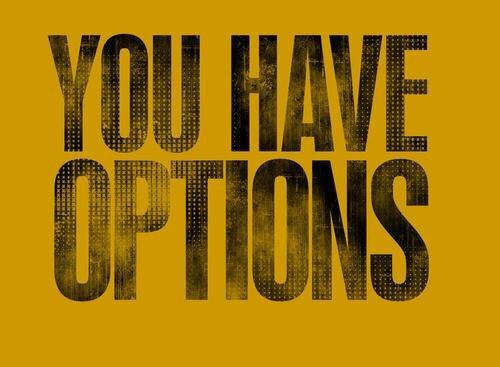 opcije