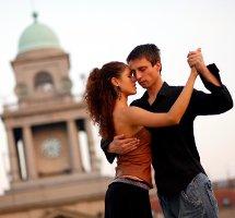 tango natural