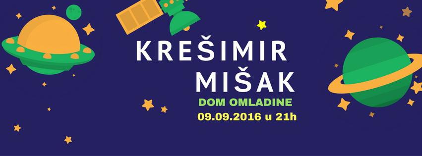 Mišak cover